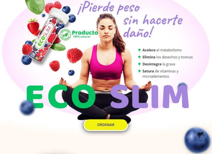 Az eco slim fogyáshoz használható - Turboslim fogyás előtt és után