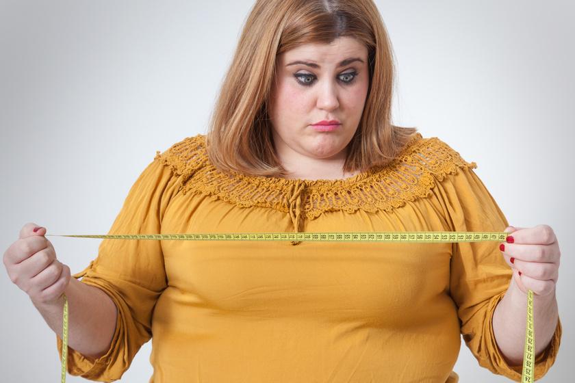 fogyok és gyorsan hízok fogyhat a testzsír a dbol