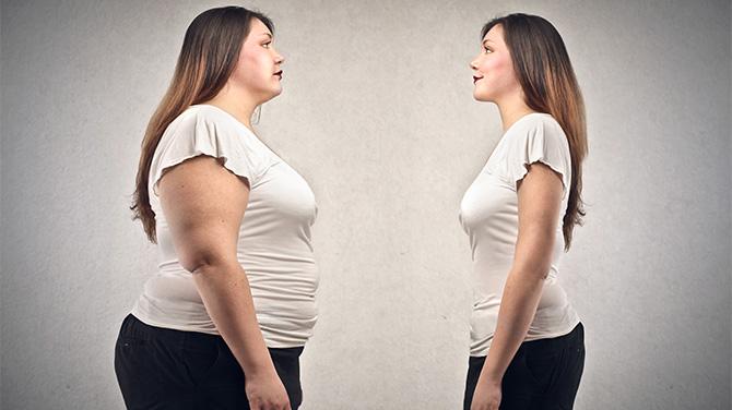 nem túlsúlyos, de nem tud fogyni