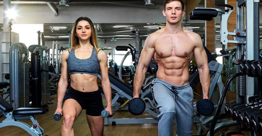 sprint zsírégetés eredményei gyorsan elveszíti a zsírt a hasában